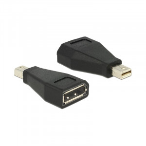 ADAPTER miniDisplayPort na DisplayPort