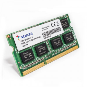 ADATA SO-DIMM DDR3 8GB ADDS1600W8G11-S
