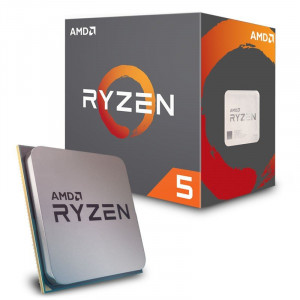 AMD Ryzen 5 3600 3.6GHz