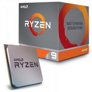 AMD Ryzen 9 3900X 3.8GHz