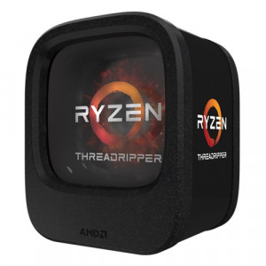 AMD Ryzen Threadripper 1900X 3.8GHz