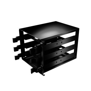 COOLER MASTER HDD Bracket 3-Bay za MasterCase 5 MCA-0005-K3HD0