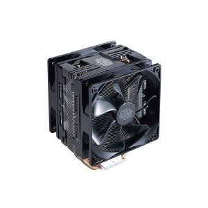 COOLER MASTER Hyper 212 LED Turbo Black Cover RR-212TK-16PR-R1