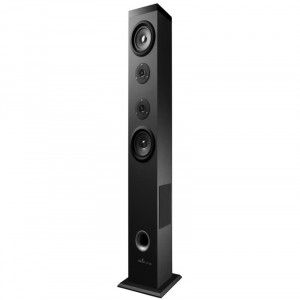 ENERGY SISTEM Energy Tower 5 BT Black