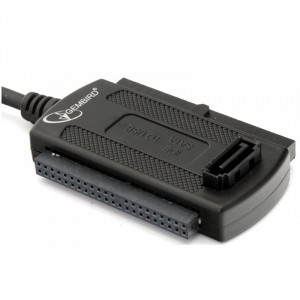 GEMBIRD USB to IDE and SATA adapter AUSI01