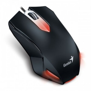 GENIUS X-G200 USB Optical Gaming