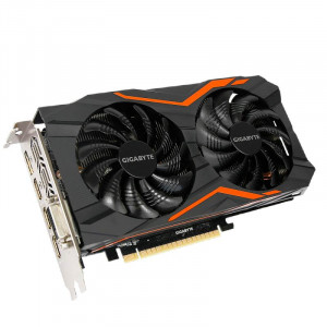 GIGABYTE GTX1050 2GB GV-N1050G1 GAMING-2GD