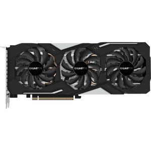 GIGABYTE GTX1660 6GB GV-N166SGAMING OC-6GD