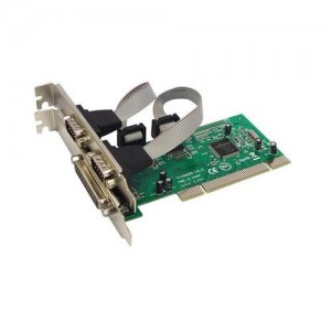INTEX IT-597 PCI 2xSerial 1xParallel