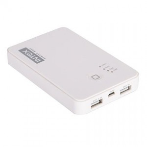 INTEX Power Bank IN 5000 charger