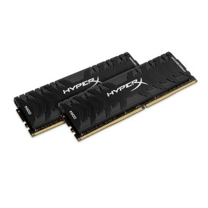KINGSTON 2x4GB HX430C15PB3K2/8 Predator