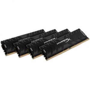 KINGSTON 4x8GB HX432C16PB3K4/32 Predator