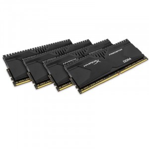 KINGSTON 4x8GB HX436C17PB3K4/32 Predator