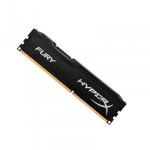 KINGSTON 8GB HX318C10FB/8 Fury Black