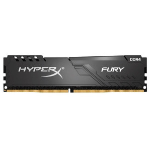 KINGSTON 8GB HX430C15FB3/8 Fury Black