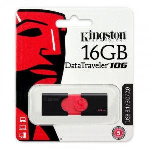 KINGSTON DataTraveler 106 DT106/16GB