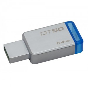 KINGSTON DataTraveler 64GB DT50/64GB USB 3.0