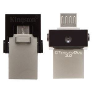 KINGSTON DataTraveler MicroDuo DTDUO3/16GB