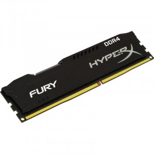 KINGSTON HX432C18FB/16 Fury Black