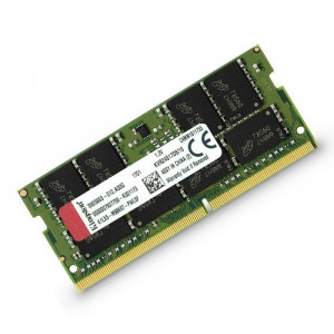 KINGSTON SO-DIMM DDR4 16GB KVR24S17D8/16