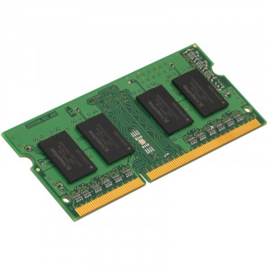 KINGSTON SO-DIMM DDR4 4GB KVR26S19S6/4