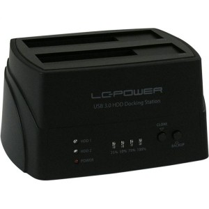 LC POWER LC-DOCK-U3 USB 3.0