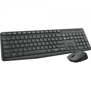 LOGITECH MK235 Wireless Set