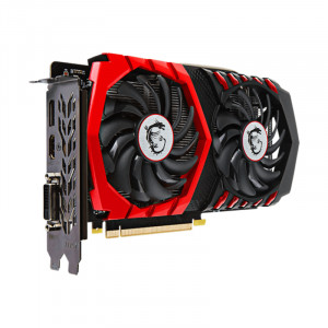 MSI GTX1050Ti 4GB GTX 1050 Ti GAMING X 4G