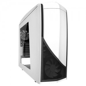 NZXT Phantom 240 CA-PH240-W1 White