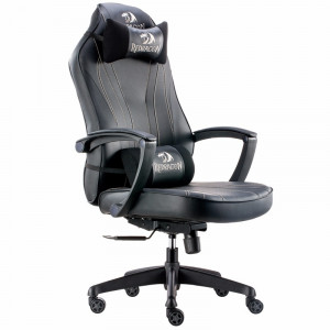REDRAGON Metis Gaming Chair Black/Gray C101-BG