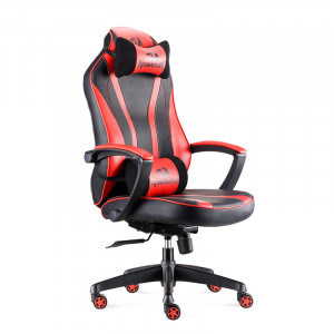 REDRAGON Metis Gaming Chair Black/Red C101