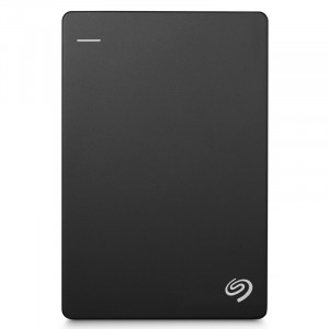 SEAGATE Backup Plus Slim 2TB crni STDR2000200