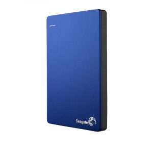 SEAGATE Backup Plus Slim 2TB plavi STDR2000202