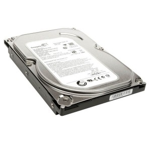 SEAGATE Barracuda 500GB ST3500413AS