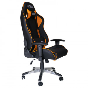 SPAWN Gaming Chair Champion Series Orange CP-BO1G