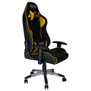 SPAWN Gaming Chair Champion Series Yellow CP-BY1G