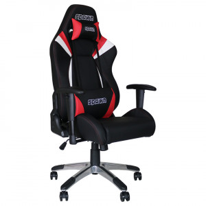SPAWN Gaming Chair Hero Series Red HR-BRW1F
