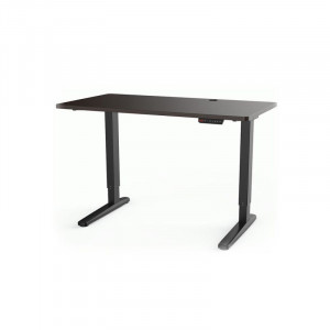 SPAWN Proven E2-12 Adjustable Desk Black/Black
