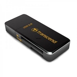 TRANSCEND Card Reader TS-RDF5K USB3.0