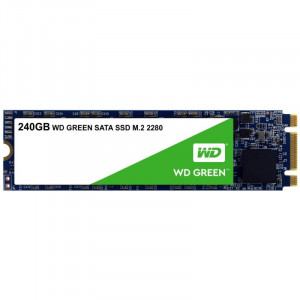 WD 240GB M.2 Green WDS240G2G0B