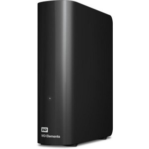 WD Elements 2TB USB 3.0 WDBWLG0020HBK-EESN
