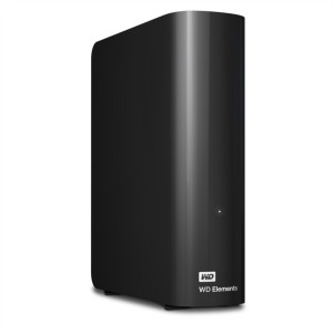 WD Elements 4TB USB 3.0 WDBWLG0040HBK-EESN