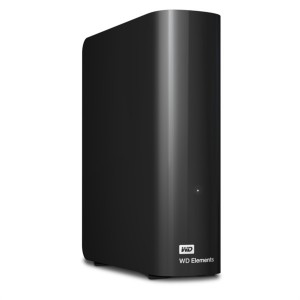 WD Elements Desktop 3TB WDBWLG0030HBK