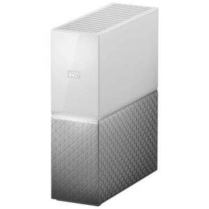 WD My Cloud Home 4TB WDBVXC0040HWT