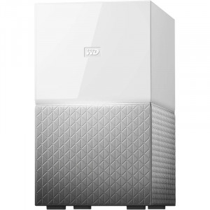 WD My Cloud Home Duo 8TB WDBMUT0080JWT