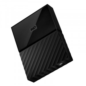WD My Passport 2TB WDBS4B0020BBK Black
