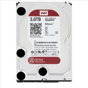 WD30EFRX 3TB